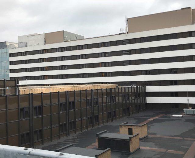 Elevation of Novotel London West